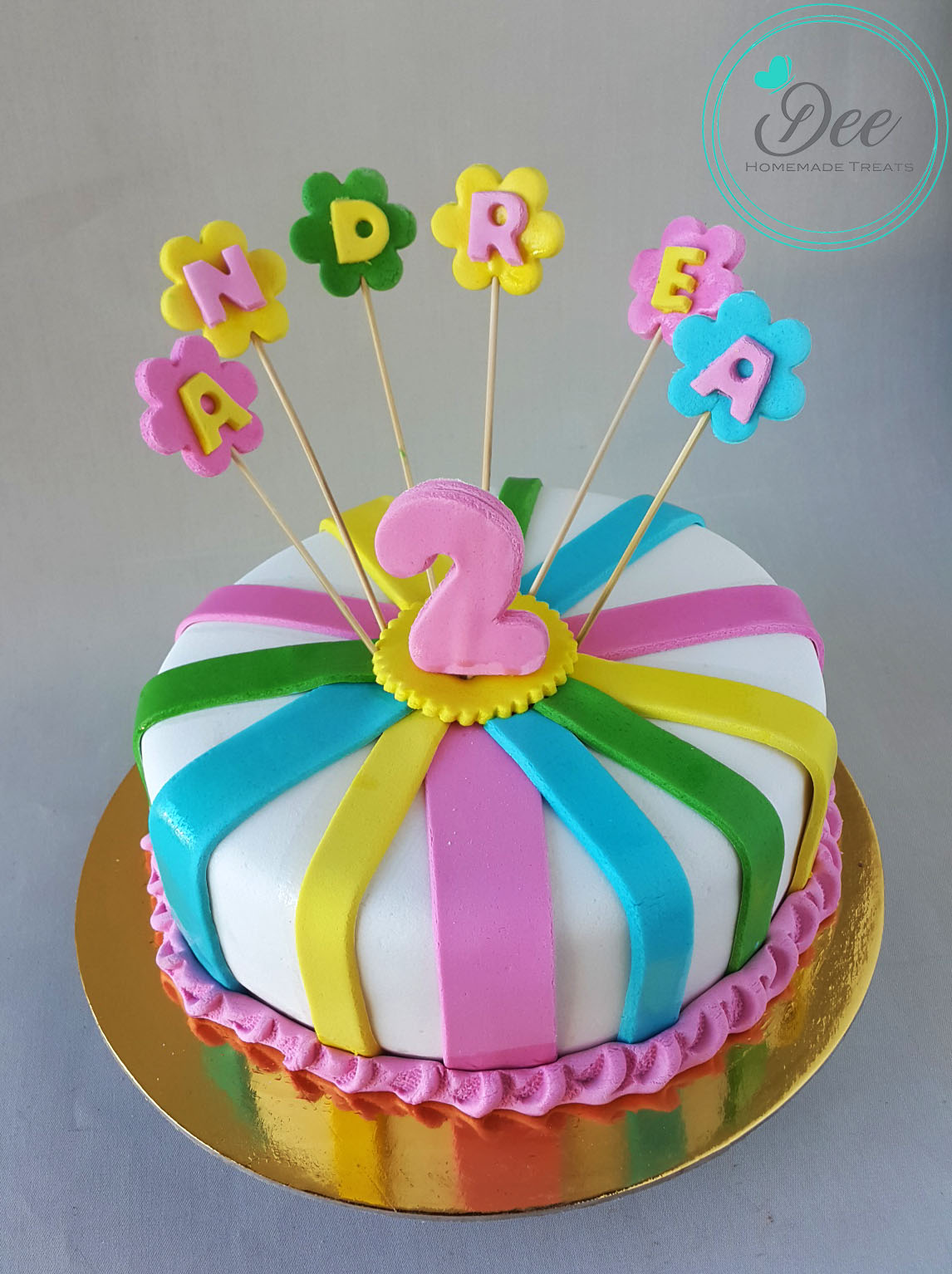 Kids 1st Birthday And Teenagers Cakes